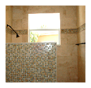 Bathroom Remodeling - Leading Edge Homes, Inc. - Home Remodeler